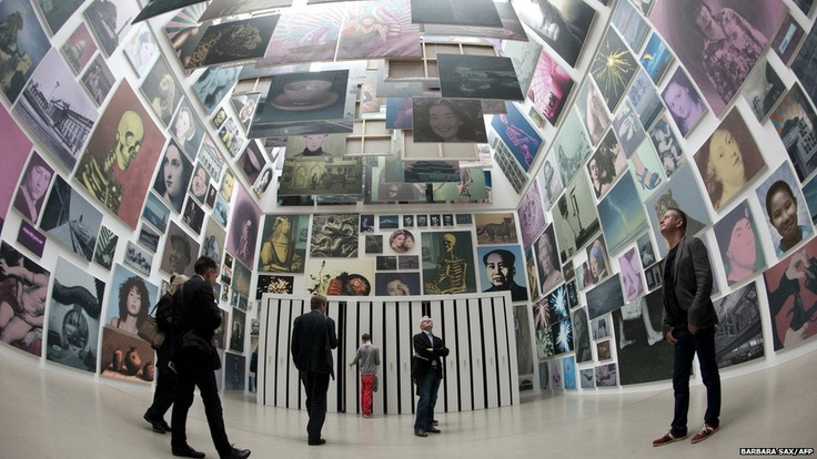 """Documenta"" one of the worlds biggest contemporary art fairs"