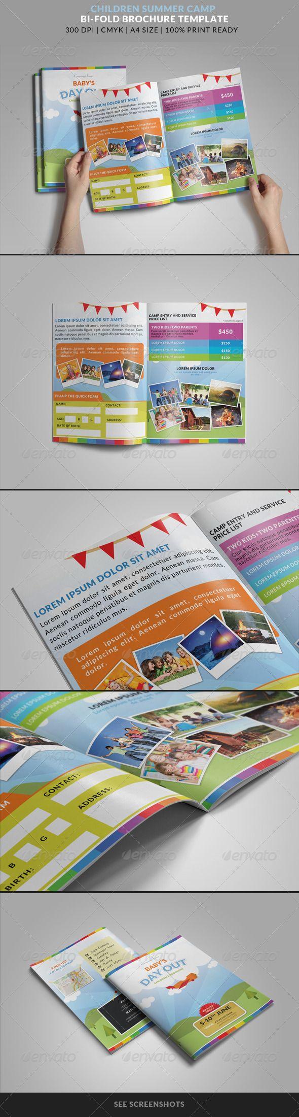 105 best images about Sponsorship Pkg – Sponsorship Brochure Template