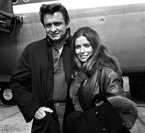 You build on failure. You use it as a stepping stone. Close the door on the past. You don't try to forget the mistakes, but you don't dwell on it. You don't let it have any of your energy, or any of your time, or any of your space - Johnny Cash and June Carter Cash