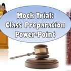 This Power-Point lesson will provide students with an introductory framework from which to understand the judiciary process. Students will delve in...