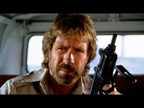 In this video, we count off our Top 10 favorite Chuck Norris Moments.