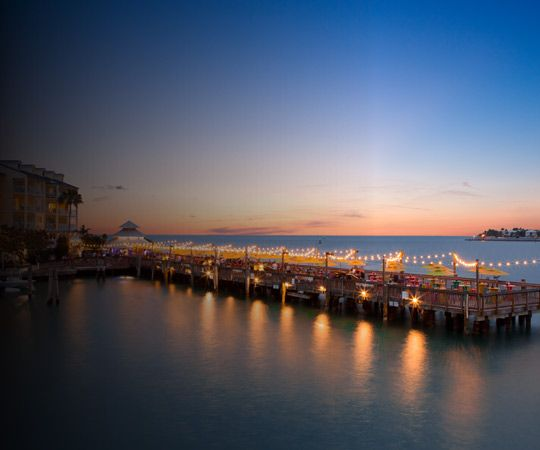 Key West Resorts   Key West Hotel   Ocean Key Resort