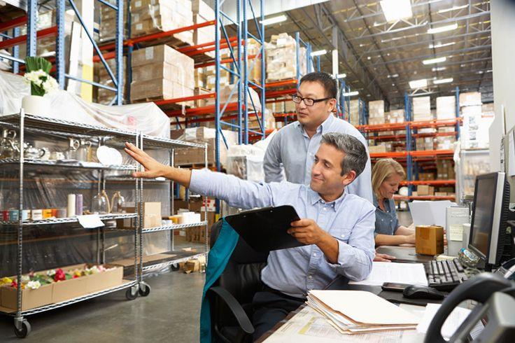 Simplifier vos systèmes de gestion des stocks et d'inventaire