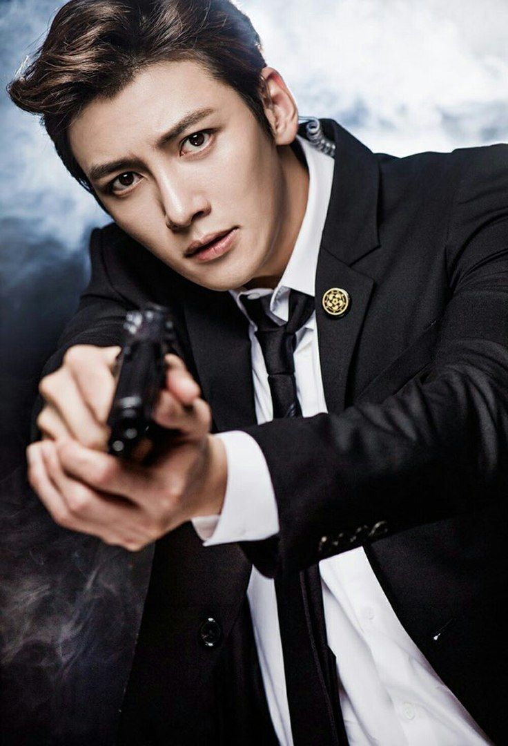 The Days | Ji Chang Wook