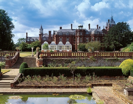 The Elvetham an amazing Wedding Venue in Hampshire