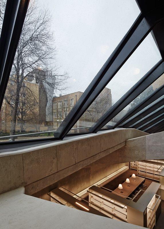Melbourne School of Design unveiled   ArchitectureAU
