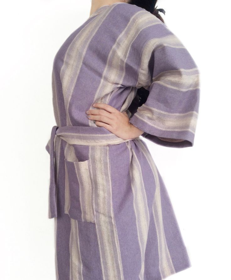Organic 100 percent natural cotton handmade kimono style bathrobes. Get your own style before they sell out http://www.etsy.com/shop/AtSiam ::::: Accept on Paypal ::::: Shipping world wide #kimono #bathrobe #robe #home #bridesmaids #sleepingbeauty #beachwear #style #beauty #beachbody #cotton #Pajamas #interior #materiny #bedroom #women #men #handmade #artoftheday #design #Yukata #Room #clothing #bathroom #Atsiam #homedecor #wedding #etsy #Luxuryhome #dressinggown