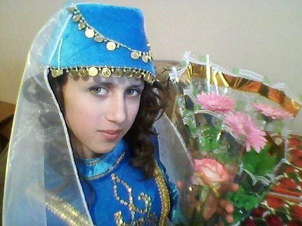 знакомства татар и татарочек крым