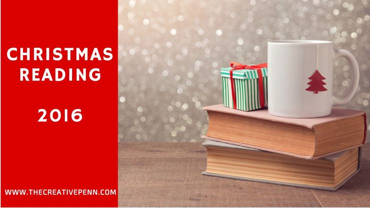 Christmas Day Book Recommendations 2016
