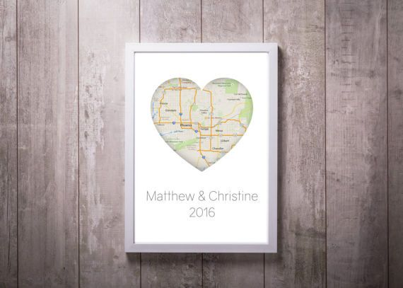 Second Anniversary Wedding Gift: 25+ Unique Second Anniversary Gift Ideas On Pinterest