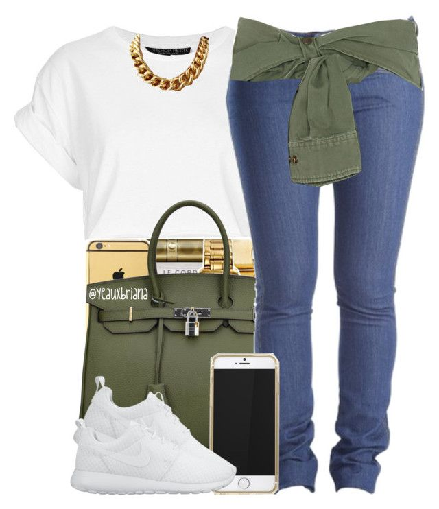 """it feels so good outside"" by yeauxbriana ❤ liked on Polyvore featuring Topshop, Wrangler, Faith Connexion and NIKE"