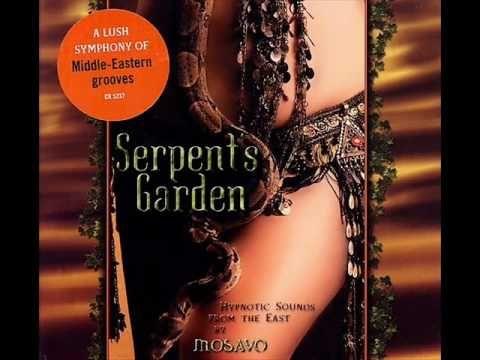 Serpents Garden: (dj mosavo) mystic caravan - YouTube