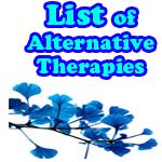 http://www.indianbazars.com/2017/06/alternative-therapies-list.html List of Alternative Therapies, How alternative therapies/medicines work, alternative medicine/complementary medicines practitioner in India.