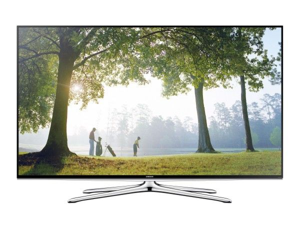 http://www.rtvagd.org/telewizor-samsung-ue40h6200/ - tani, dobry i nic za wiele więcej. Kto szuka normalnego telewizoru niech zwróci na niego uwagę