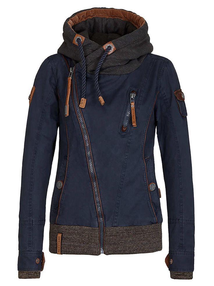 Buy Naketano Walk The Line Jacket online at blue-tomato.com