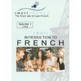 SmartFrench - Introduction to French, Vol.1 (Audio CD)By Christian Aubert