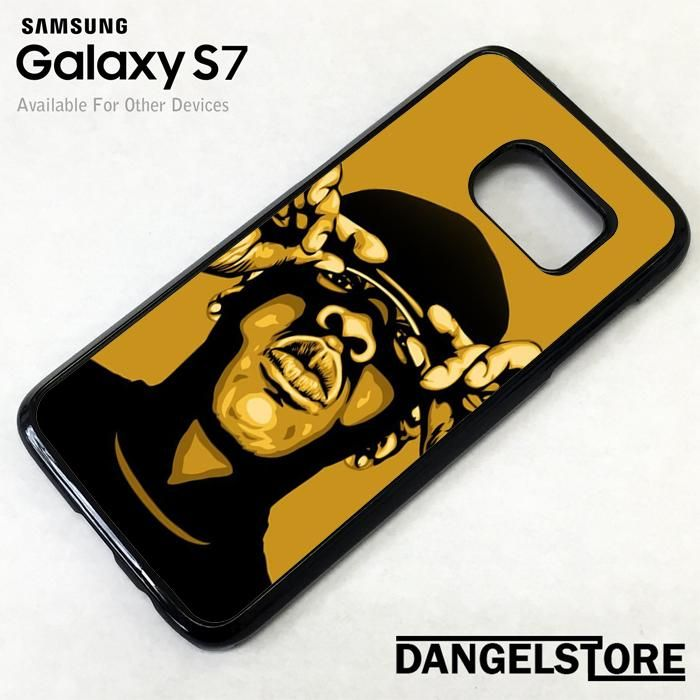 Jay Z Art For Samsung S7 Case