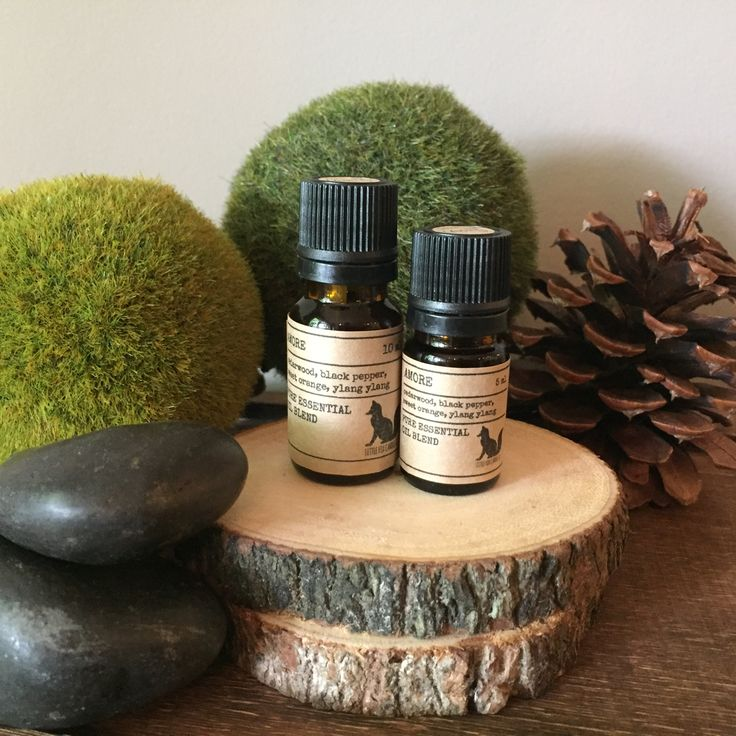 Little Fox custom essential oil diffuser blends. Aromatic healing and wellness designed for your everyday.