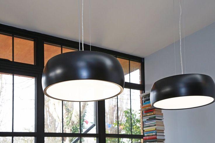 Statement pendant kitchen lights