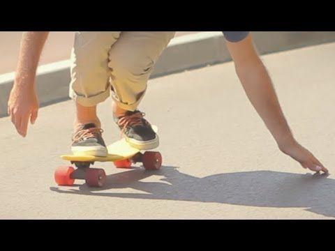 OXELO // YAMBA - #skate #ride #music #ad
