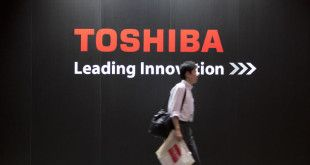 Toshiba Plans to Cut 7,800 Jobs as It Warns of Huge Loss