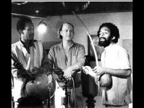 Today's pick is a mesmerizing out-of-this-world trilogy from ECM Records, starring #DonCherry, #CollinWalcott and #NanaVasconcelos. Join #Codona in The Attic. #ECMRecords #masters #TheAtticReviews #jazzfusion #vinyljunkies