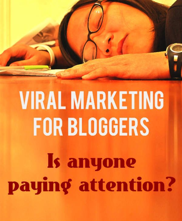 Getting people's attention these days is tough. And going viral is another level all together. But if you take some great examples of viral marketing, you can get some great ideas.