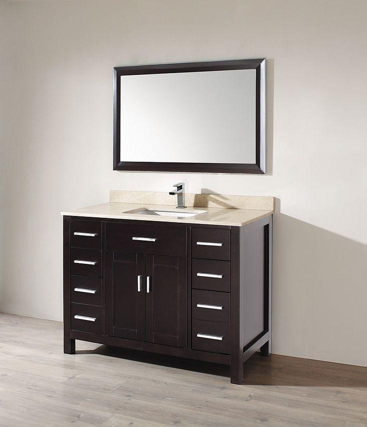 Best 25+ Discount bathroom vanities ideas on Pinterest Black