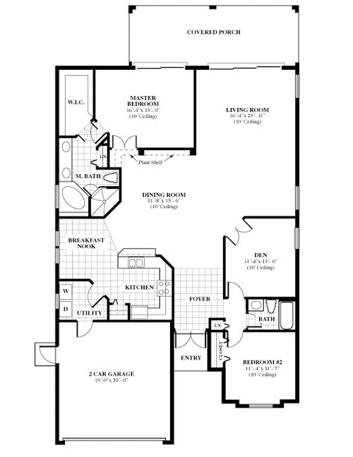 In law suite addition plans woodland enterprises inc for In law suite addition floor plans