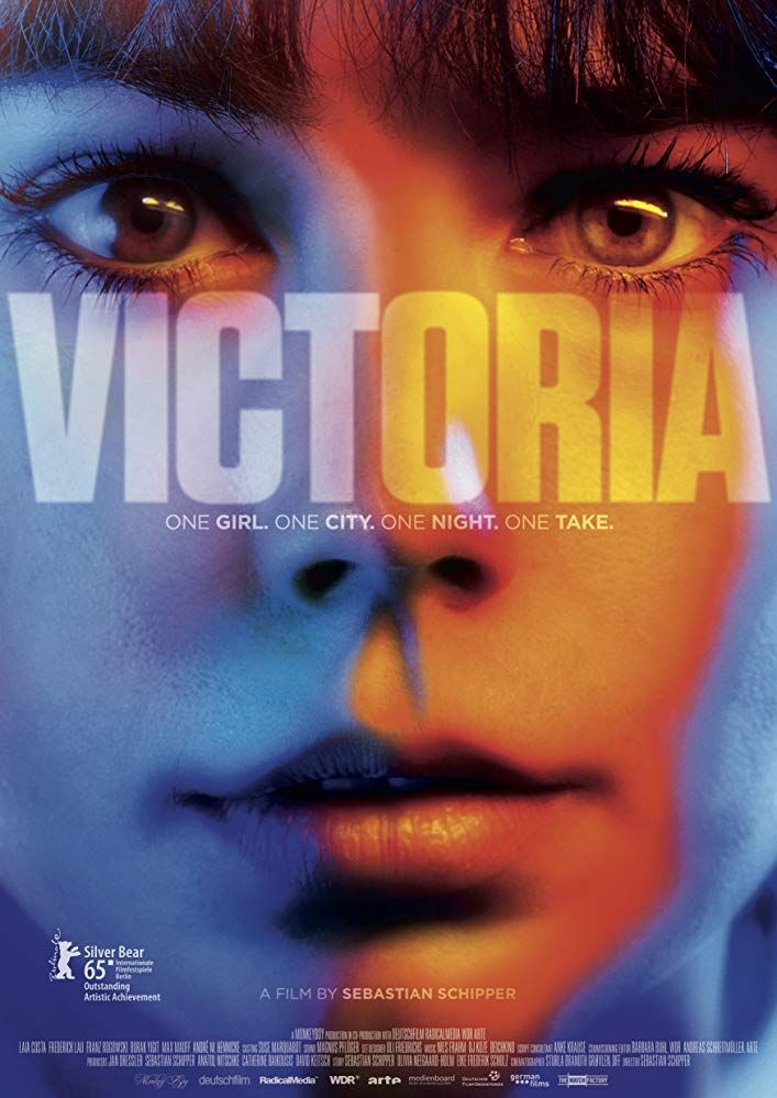 Victoria 2015 Sebastian Schipper Seen In February On Tv