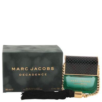 Marc Jacobs Decadence by Marc Jacobs Parfum Spray 1.7 oz