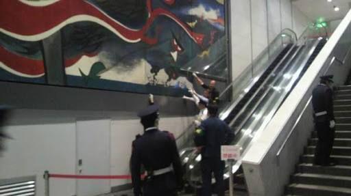 「岡本太郎 チンポム あり なし」の画像検索結果