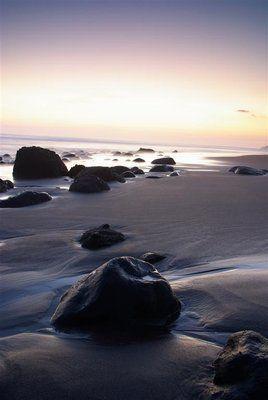 Black sand beaches in El Salvador: Heart Nature, Sand Beachs, My Heart, Salvador Beaches, Beach Getaway, Beach Let S