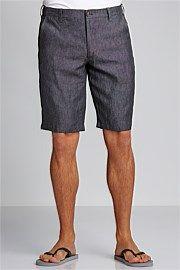 Southcape Linen Shorts