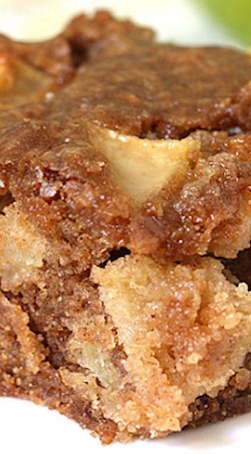 Apple Cake Recipe ~ easy and delish!