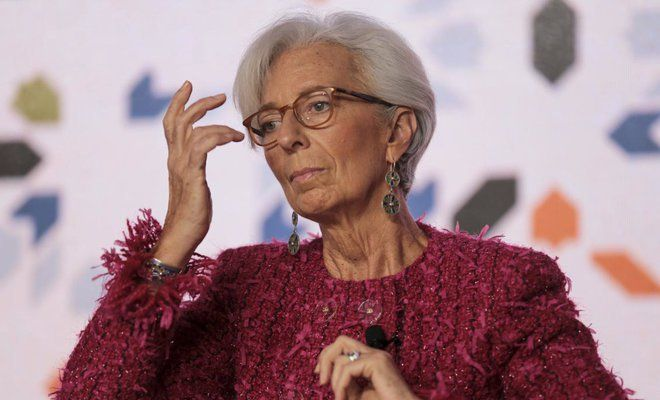 IMF's Christine Lagarde calls for 'urgent action' to create jobs in Arab world | Arab News