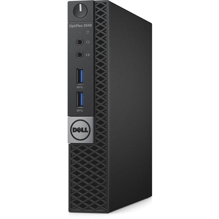 Dell OptiPlex 3040 Desktop Computer - Intel Core i5