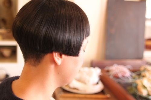 78+ Images About Short Bob Haircuts On Pinterest
