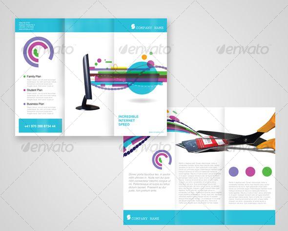 15 best Brochure Templates images on Pinterest Brochure template - microsoft word pamphlet template