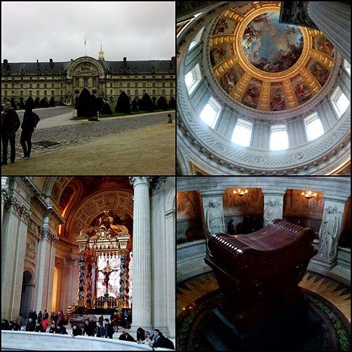 #Paris #France #Invalidesdome #Napoleon #Funeral