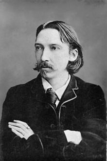 Robert Louis Stevenson (1850 – 1894) was a Scottish novelist, poet, essayist, and travel writer. His most famous works are Treasure Island, Kidnapped, and Strange Case of Dr Jekyll and Mr Hyde.    A literary celebrity during his lifetime, Stevenson now ranks among the 26 most translated authors in the world.