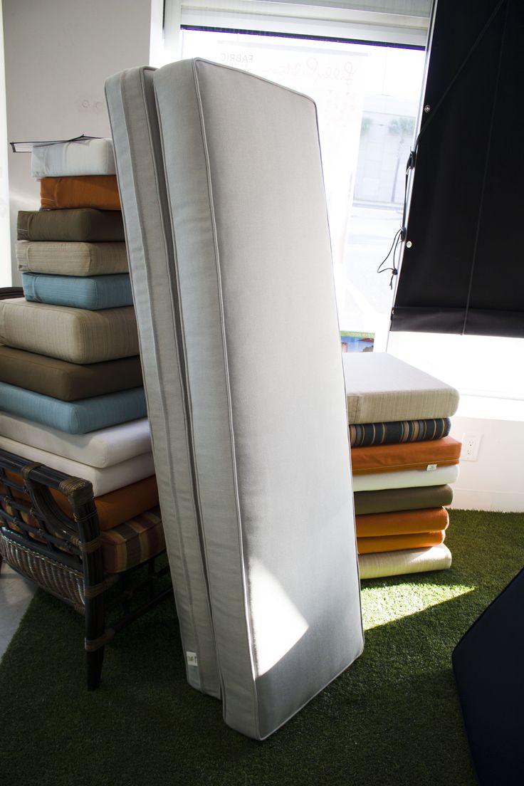 93 best Custom Bench Cushions images on Pinterest