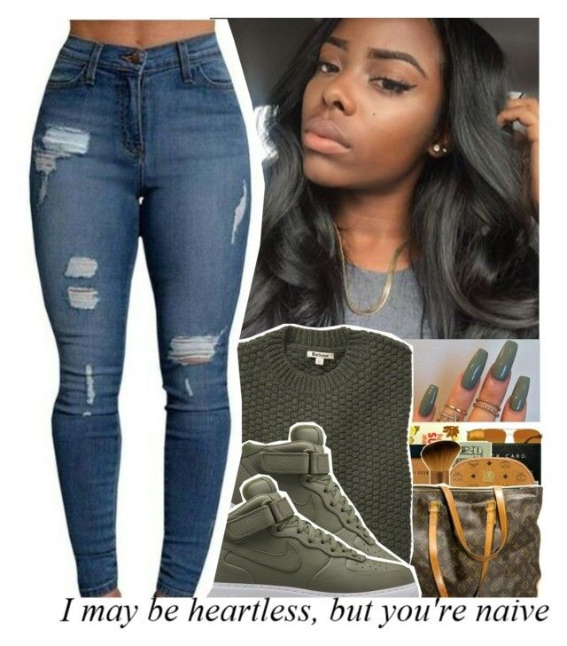 """Happy Thanksgiving "" by divap01 ❤ liked on Polyvore featuring Barbour and Haze"