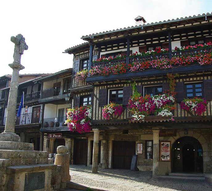 La Alberca #Salamanca