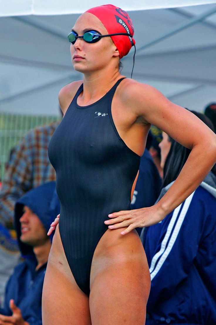 Apologise, but Images of women swimmers lie