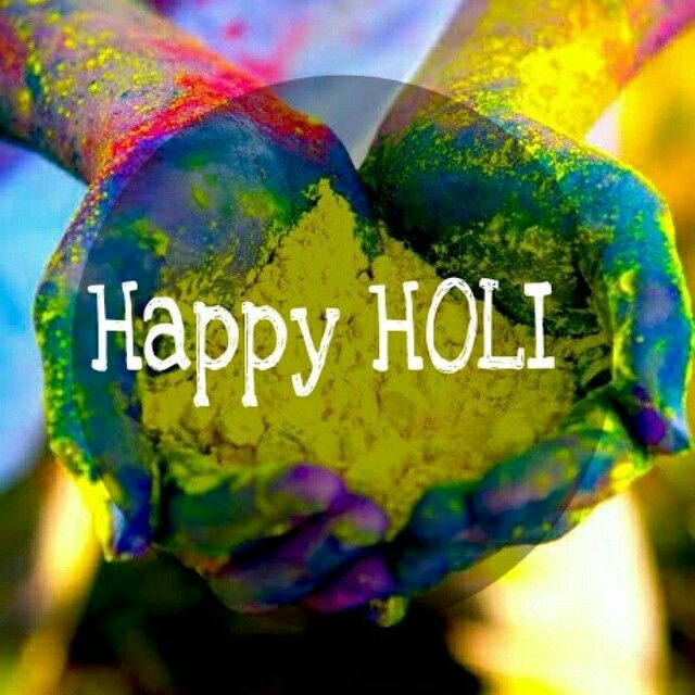 Team MJ wishing everyone a very HAppy HOli!! #manalijagtap#holi#festival#colors