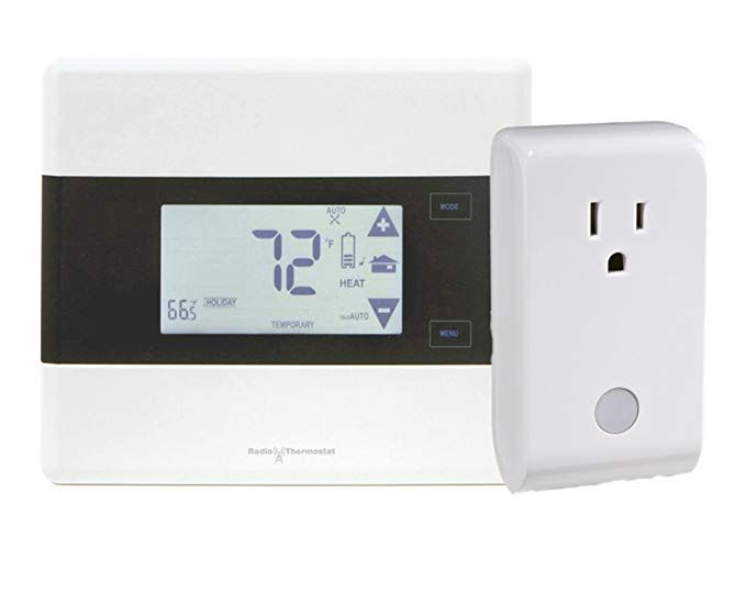 IRIS Z-wave Thermostat ( CT101, Improved CT100 ) and ZigBee