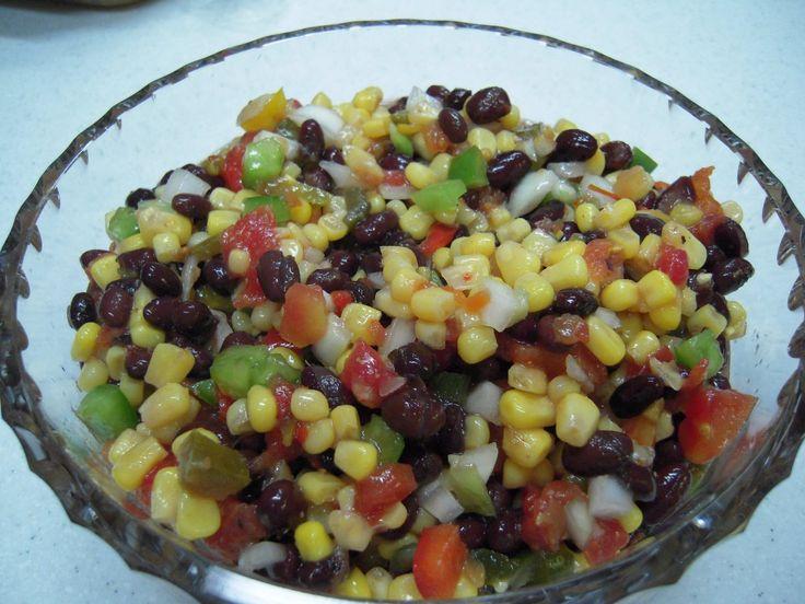 Texas Caviar | Terry's Cooking Tips