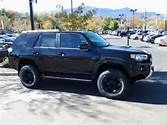 2014 Toyota 4runner Lifted Toyota 4runner forum - largest