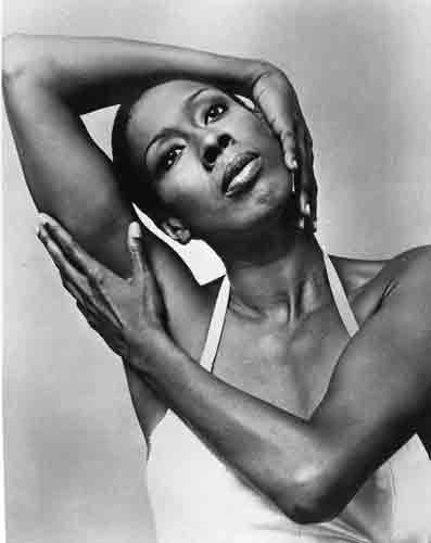 Judith Jamison has been one of the most respected, admired, and influential women in dance for more than 40 years. She began her career with New York's American Ballet Theatre in 1964 and a year later moved to the acclaimed Alvin Ailey American Dance Theater where she danced for 15 years. Today, Jamison continues to inspire with her creativity and hard work.